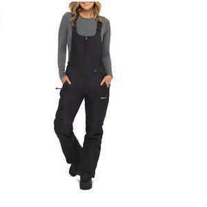 Arctix Womens Essential Insulated Bib Overalls 4X